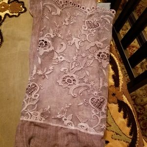2 Hijabs / Scarfs For Sale